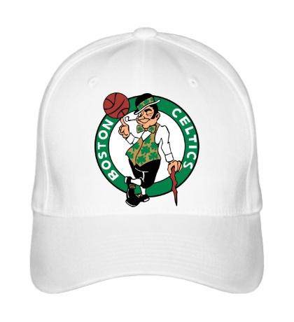 Бейсболка Boston Seltics