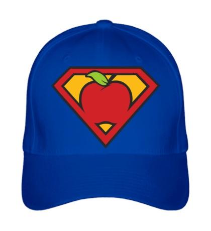 Бейсболка Super apple