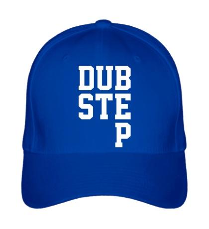 Бейсболка DubStep Lines
