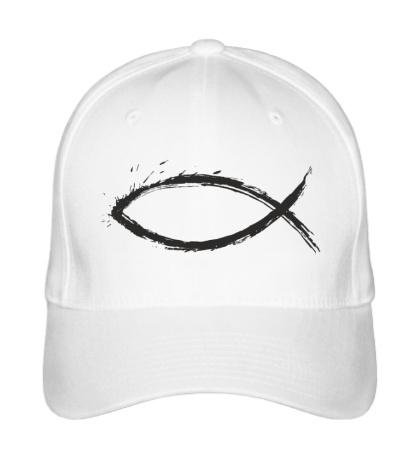 Бейсболка Христианский символ