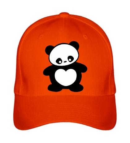 Бейсболка Panda heard