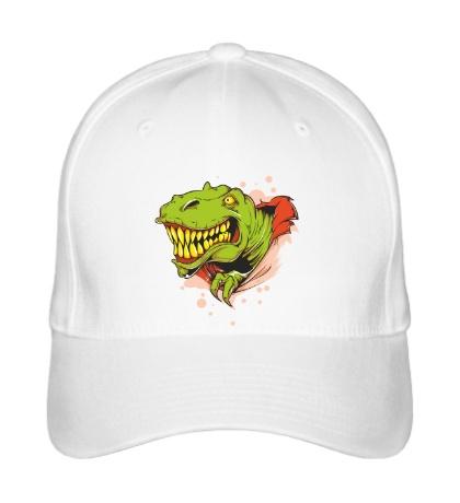 Бейсболка Голова тираннозавра