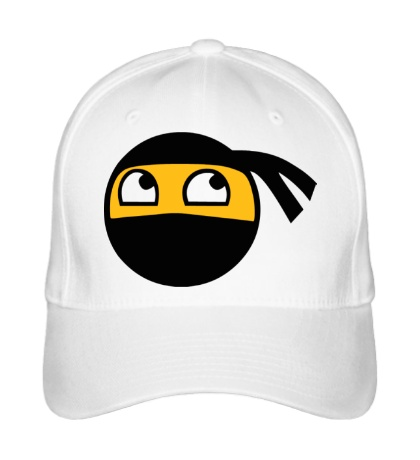 Бейсболка Awesome ninja
