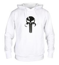 Толстовка с капюшоном Mandalorian Punisher