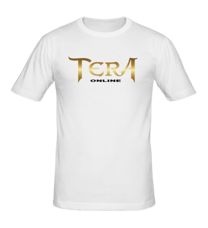 Мужская футболка Tera Online