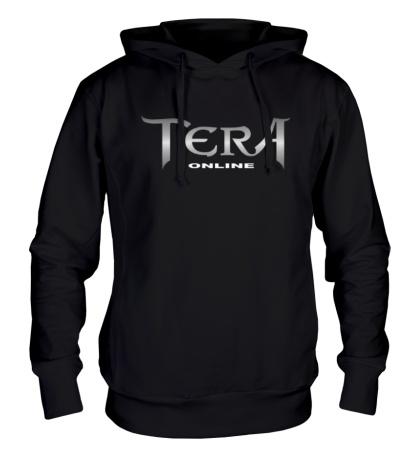 Толстовка с капюшоном Tera Online