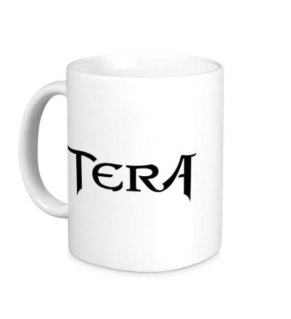 Керамическая кружка Tera