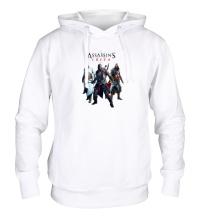 Толстовка с капюшоном Assassins Creed Hunters