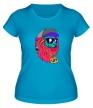 Женская футболка «Lion SWAG» - Фото 1
