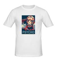 Мужская футболка Psycho Borderlands