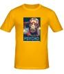 Мужская футболка «Psycho Borderlands» - Фото 1