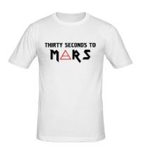 Мужская футболка 30 STM