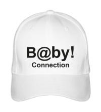 Бейсболка Baby connection