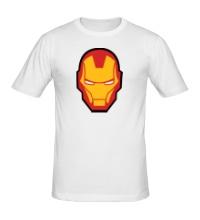 Мужская футболка Железный человек