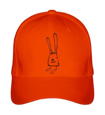 Бейсболка Ушастый заяц