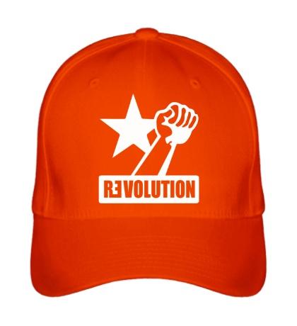 Бейсболка Revolution Forever