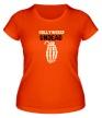 Женская футболка «Hollywood undead glow» - Фото 1
