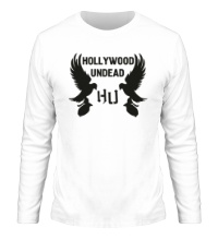 Мужской лонгслив Hollywood Undead Birds