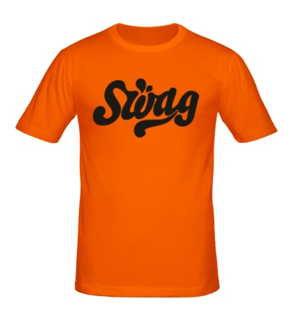Мужская футболка Better Swag