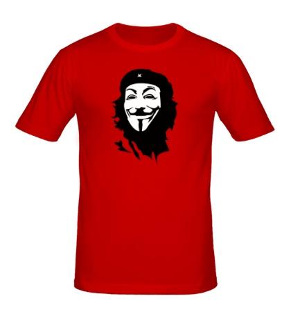 Мужская футболка Che Guevara: Vendetta