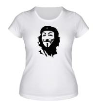 Женская футболка Che Guevara: Vendetta