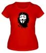 Женская футболка «Che Guevara: Vendetta» - Фото 1