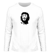 Мужской лонгслив Che Guevara: Vendetta