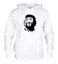 Толстовка с капюшоном Che Guevara: Vendetta