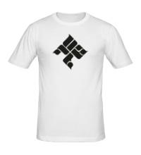Мужская футболка ОУ74 Tankograd Underground