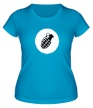 Женская футболка «Другая Россия» - Фото 1