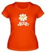 Женская футболка «Дочь» - Фото 1