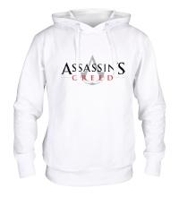 Толстовка с капюшоном Assassins Creed