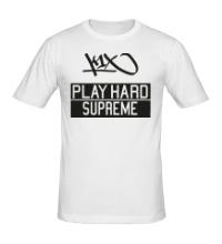 Мужская футболка Party Hard Supreme