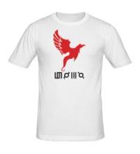 Мужская футболка 30 STM Symbols