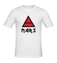 Мужская футболка 30 STM Symbol