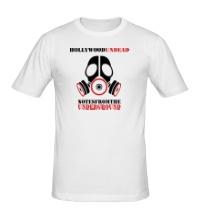 Мужская футболка Hollywood Undead: Underground
