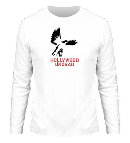 Мужской лонгслив Hollywood Undead Symbol