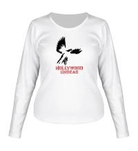 Женский лонгслив Hollywood Undead Symbol