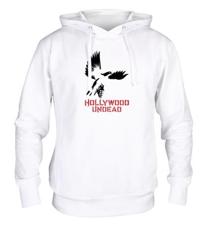 Толстовка с капюшоном Hollywood Undead Symbol