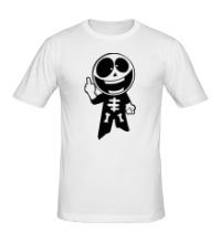 Мужская футболка Zombie Fuck
