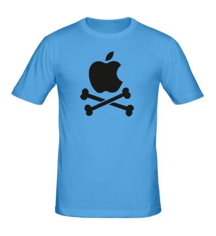 Мужская футболка Pirateapple