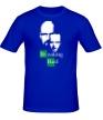 Мужская футболка «Breaking Bad: Jesse & Walt» - Фото 1