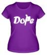 Женская футболка «Good Dope» - Фото 1