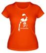 Женская футболка «Conquer Women» - Фото 1
