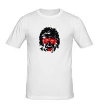 Мужская футболка Современный Эйнштейн