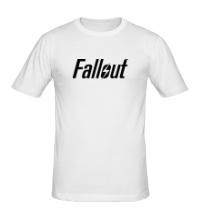 Мужская футболка Fallout