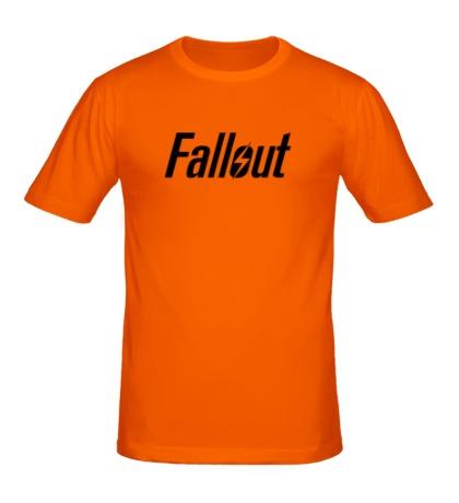 Мужская футболка «Fallout»