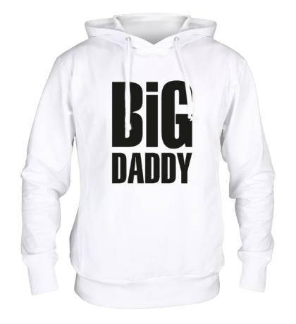 Толстовка с капюшоном Big Daddy