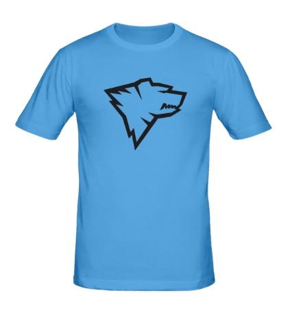 Мужская футболка АСТ-54