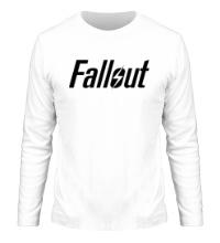Мужской лонгслив Fallout